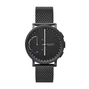 Reloj Híbrido Inteligente negro