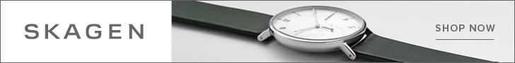 Comprar Relojes Skagen