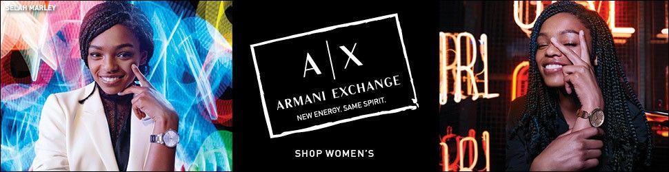 Relojes Armani AX